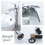 robinet cascade pour vasque TOP 6 image 4 produit