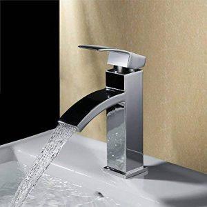robinet cascade pour vasque TOP 7 image 0 produit