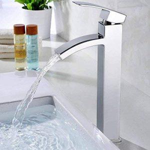 robinet cascade pour vasque TOP 8 image 0 produit