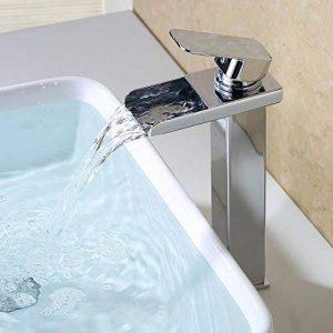 robinet cascade pour vasque TOP 9 image 0 produit