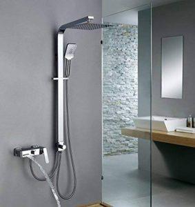 robinet de baignoire avec douchette TOP 12 image 0 produit
