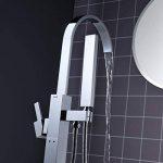 robinet de baignoire avec douchette TOP 14 image 3 produit