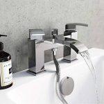 robinet de baignoire avec douchette TOP 2 image 2 produit