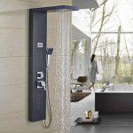 robinet de douche noir TOP 2 image 4 produit