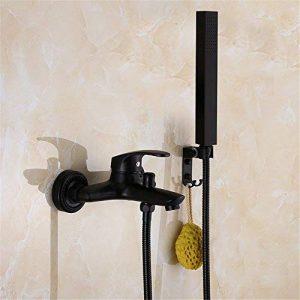 robinet de douche noir TOP 7 image 0 produit