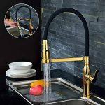 robinet doré TOP 5 image 2 produit