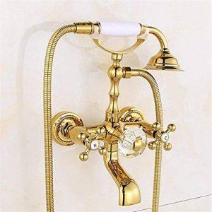 robinet doré TOP 6 image 0 produit