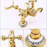 robinet doré TOP 6 image 1 produit