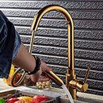 robinet doré TOP 7 image 3 produit