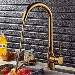 robinet doré TOP 7 image 4 produit