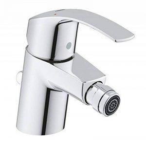 robinet grohe pour bidet TOP 8 image 0 produit