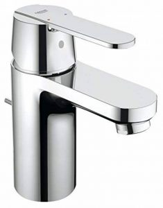 robinet lave main grohe TOP 1 image 0 produit