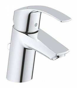 robinet lave main grohe TOP 6 image 0 produit