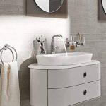 robinet lave main grohe TOP 8 image 2 produit