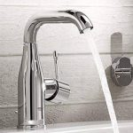 robinet lave main grohe TOP 8 image 3 produit