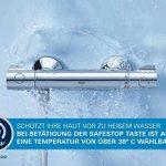 robinet mitigeur baignoire TOP 7 image 4 produit