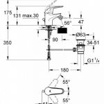robinet mitigeur pour bidet TOP 0 image 1 produit