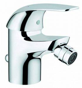 robinet mitigeur pour bidet TOP 1 image 0 produit