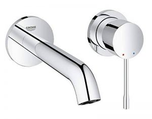 robinet mural grohe TOP 11 image 0 produit