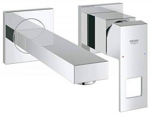 robinet mural grohe TOP 2 image 0 produit