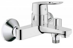 robinet mural grohe TOP 4 image 0 produit