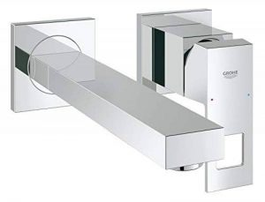 robinet mural grohe TOP 6 image 0 produit