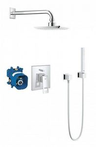 robinet mural grohe TOP 9 image 0 produit