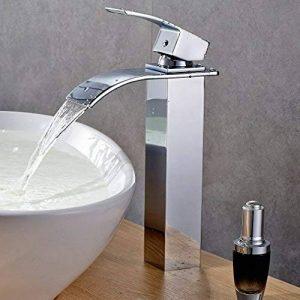 robinet salle de bain cascade TOP 2 image 0 produit