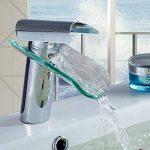 robinet salle de bain cascade TOP 3 image 2 produit