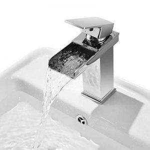 robinet salle de bain cascade TOP 9 image 0 produit