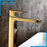 robinet salle de bain doré TOP 1 image 2 produit