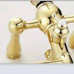 robinet salle de bain doré TOP 12 image 2 produit