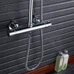 robinets thermostatiques pour douches TOP 12 image 3 produit
