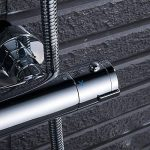robinets thermostatiques pour douches TOP 12 image 4 produit