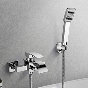 robinets thermostatiques pour douches TOP 2 image 0 produit