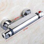 robinets thermostatiques pour douches TOP 4 image 1 produit