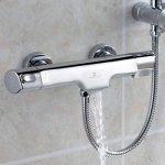 robinets thermostatiques pour douches TOP 7 image 2 produit