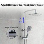 robinets thermostatiques pour douches TOP 8 image 3 produit