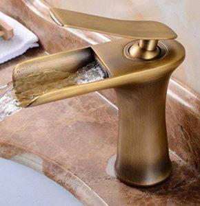 robinetterie ancienne lavabo TOP 9 image 0 produit