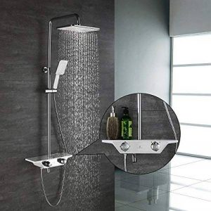 robinetterie bain douche TOP 11 image 0 produit