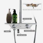 robinetterie bain douche TOP 11 image 4 produit