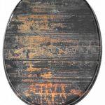 Sanilo Abattant WC Frein de Chute Soft Close - Grande sélection de abattants WC en Bois - Finition de Haute qualité (Vintage) de la marque Sanilo image 1 produit