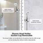 support flexible de douche TOP 11 image 1 produit