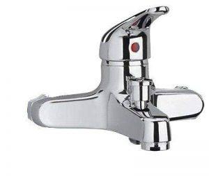 takestop Robinet mitigeur pour baignoire salle de bain monocommande monotrou Robinetterie de la marque takestop image 0 produit