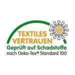 Tapis de bain Eric certifié Oeko-Tex 100 et lavable | poil très doux | plusieurs tailles au choix - 50x60cm de la marque casa pura image 2 produit