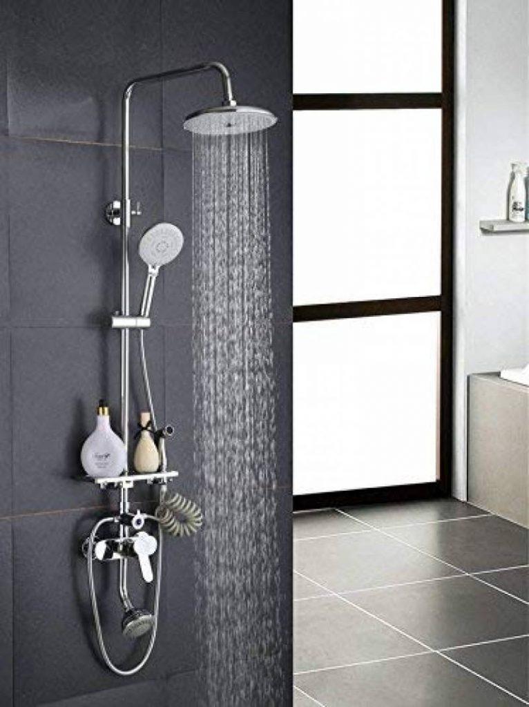prix cabine de douche complete pour 2019 faites une. Black Bedroom Furniture Sets. Home Design Ideas