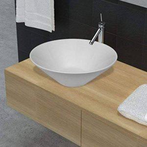 vasque bol à poser TOP 13 image 0 produit