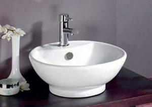 vasque bol à poser TOP 6 image 0 produit