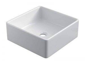 vasque carrée TOP 5 image 0 produit