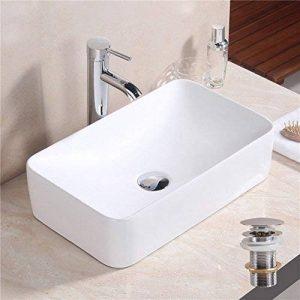 vasque céramique TOP 10 image 0 produit